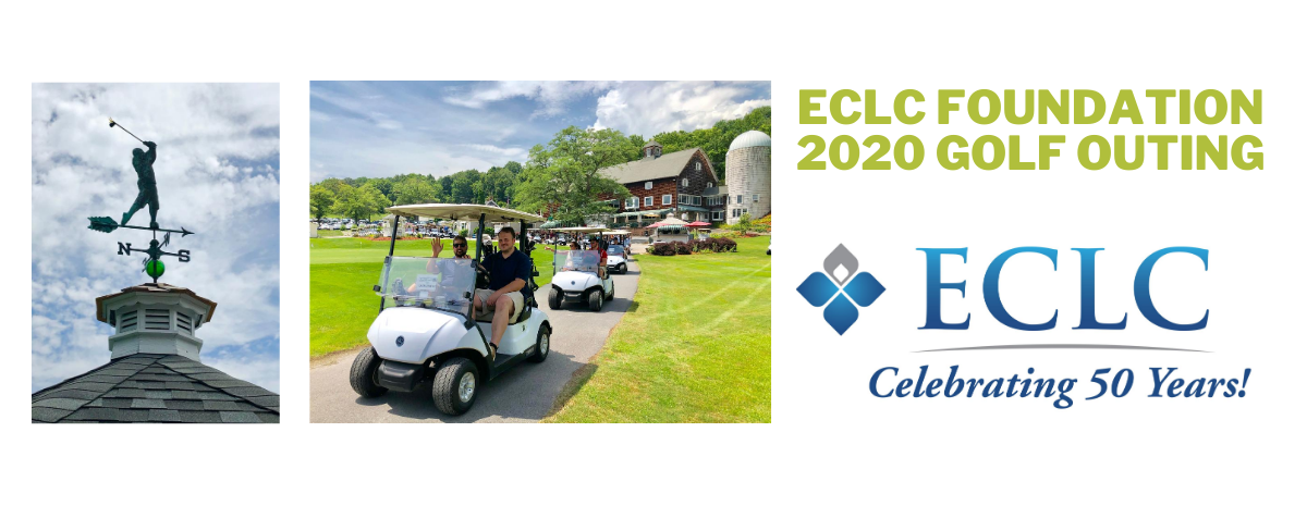 ECLC Foundation 2020 Golf Outing